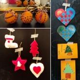 Atelier Bricolages de Noël - Décembre 2015 (1)