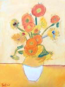 Gabriel - Van Gogh 1